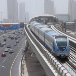 Dubai to buy new metro trains, expand public transport services