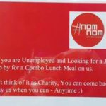 Nom Nom Asia Restaurant offers Free Food to the Unemployed in Dubai