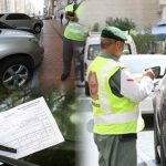 List of Traffic Fines in Dubai