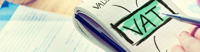 VAT Dubai - Food items, Water and Electricity to be taxed in Dubai