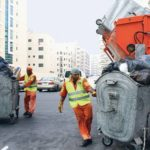 Pay as You Throw Waste Fee coming for Dubai Buildings