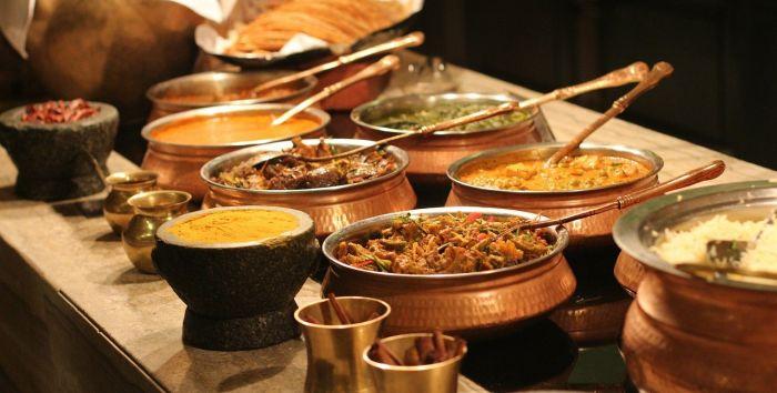 indian food in dubai