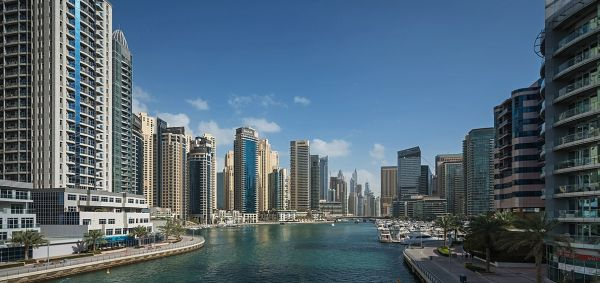 Top 5 communities to live in Dubai