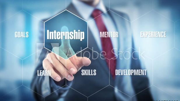 internship in UAE