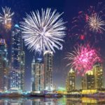 Top Places to Celebrate New Year 2020 in Dubai