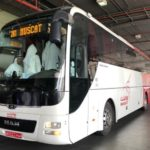 RTA launches daily bus service from Muscat to Dubai