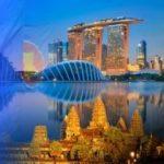 asean south asia tourism