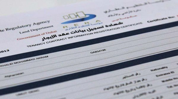 dubai tenancy contract ejari - Dubai residents struggle to get back rental security deposit