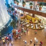 dubai mall open after coronavirus lock down