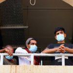 Dubai Expats Covid19 lockdown