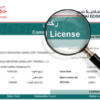 Dubai Trade License
