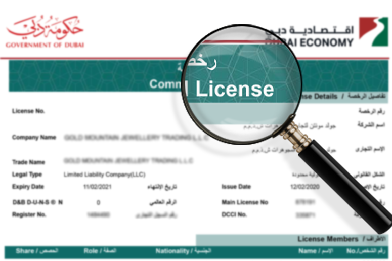 How to obtain your trade license in UAE