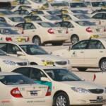 Dubai Taxi expands with 500 vehicles