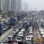 Traffic Violation Fines Generate Dhs 600 Million For Dubai