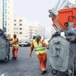 Pay-as-you-throw waste disposal fee postponed in Dubai