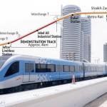 Ending your fast in Dubai Metro will invite a fine