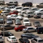 250 cars per month are abandoned in Dubai