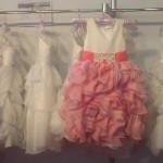 Baby Dresses at China Home Life Exhibition