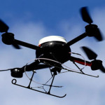 Dubai Police to use Drones to control crowd