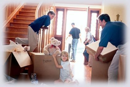 Dubai Movers shifting and relocation