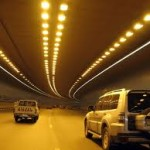 Shindagha Tunnel closed from June 28-30