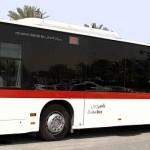 NOL Card Connectivity for Dubai Sharjah buses