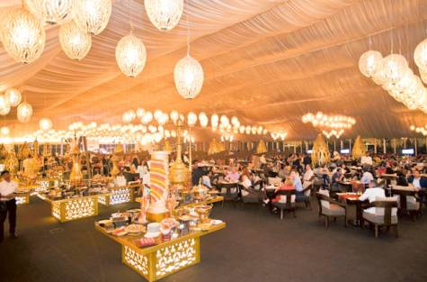 Ramadan iftar deals dubai