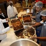 leftover free food for dubai r