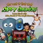 Appy Animals app by Growl Media Dubai