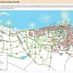 Dubai Bicycle Master Plan