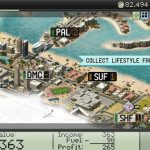 Dubai Delivery: Smartphone game featuring local landmarks