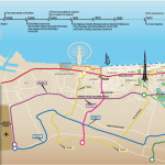 Dubai Metro 2030