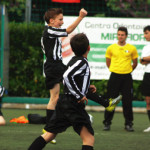 Juventus Soccer School Dubai