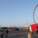 Global Village funfair ready for reopening after being shut down in January