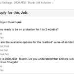 Dubizzle job posting: What Employer was thinking when posted this Web Programmer Job in Dubai?