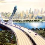 Dubai Roads Development for Expo2020: 12-lane Al Ittihad Bridge to replace Floating Bridge