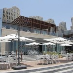 Real Madrid Cafe Dubai
