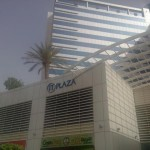 Building in Dubai Silicon Oasis suffers from lack of air conditioning