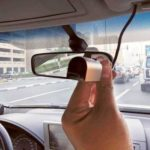 Dubai Taxis to have CCTV Cameras to watch the Drivers