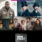 BBC First in Dubai