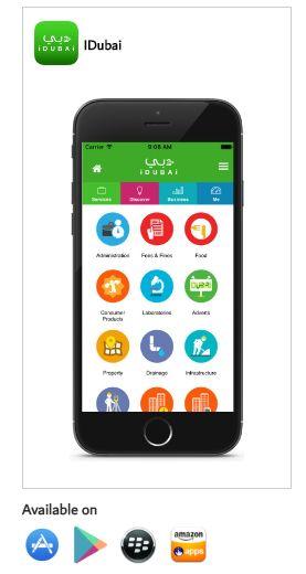 Top Dubai Municipality Apps