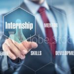 Why are internships on the rise in the UAE?