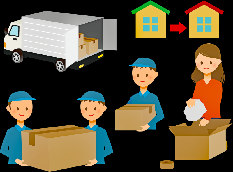The Ultimate Guide to find best movers in Dubai