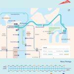 dubai sharjah ferry service timings