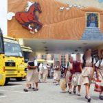Coronavirus case confirmed in Indian High School Dubai