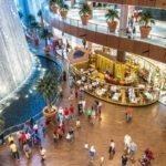 CoronaVirus in Dubai:  DED guidelines for Shopping Malls